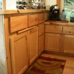Riverview Rustic Hickory