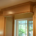 Projecting Valance