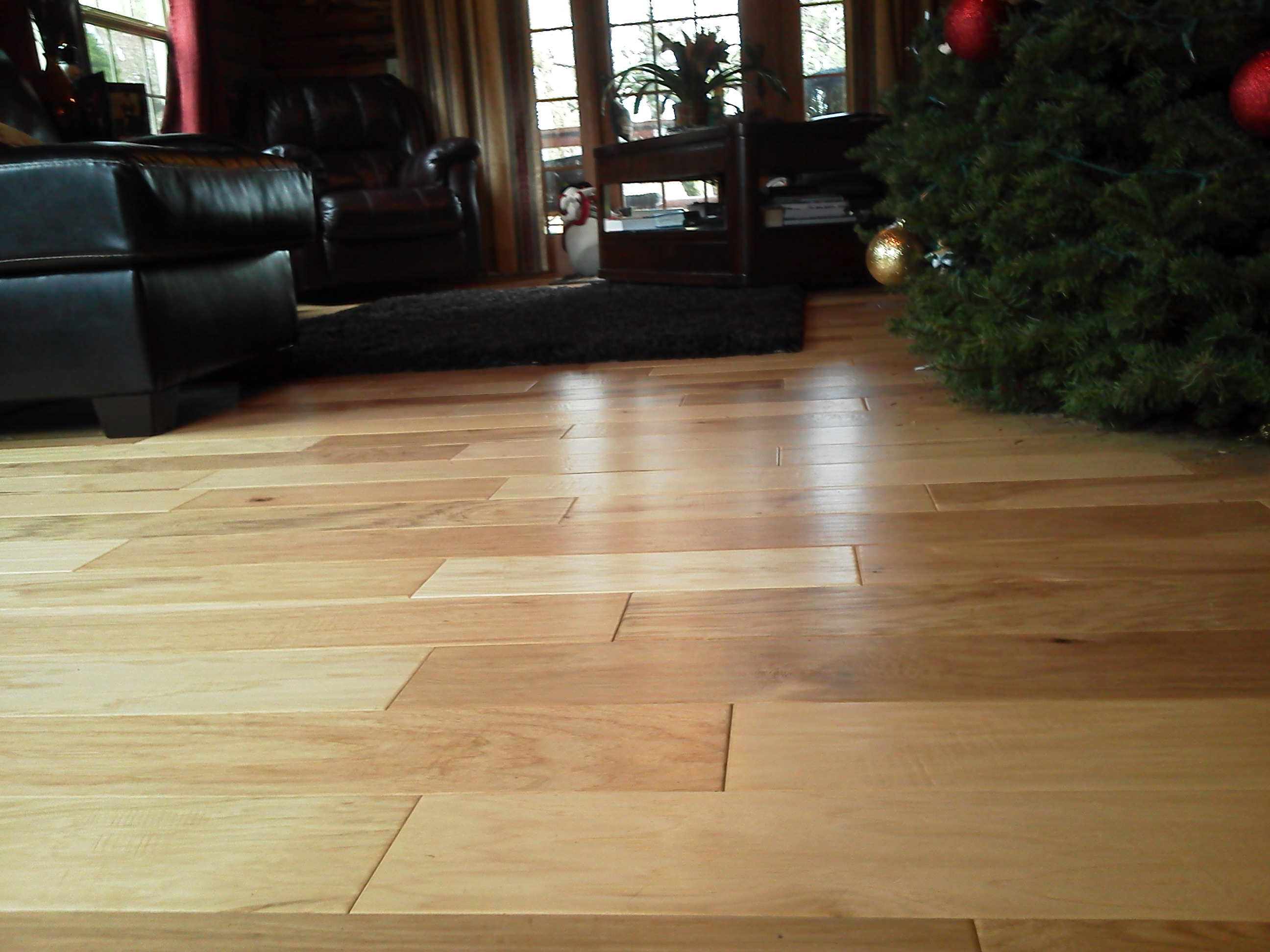 hickory for get finished seaside floor home a the fit beach pin custom floors flooring