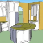 Modeling the Kitchen II